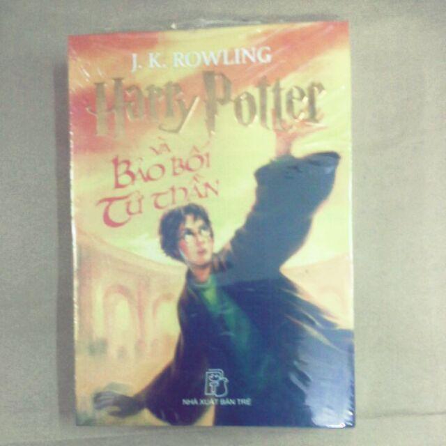 Hary Potter- tập 7