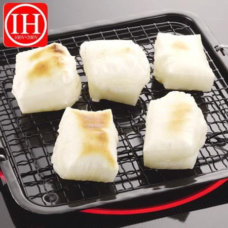 Vỉ nướng 20 x 22cm (dùng được cho bếp từ) - 2918008 , 444496777 , 322_444496777 , 220000 , Vi-nuong-20-x-22cm-dung-duoc-cho-bep-tu-322_444496777 , shopee.vn , Vỉ nướng 20 x 22cm (dùng được cho bếp từ)