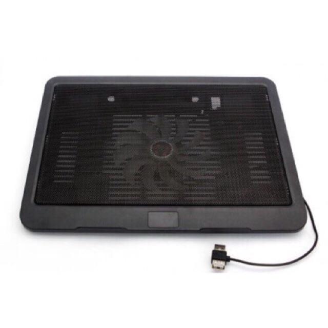 [SALE 10%] Đế tản nhiệt, quạt tản nhiệt laptop Cooling Pad N191, Q19, N19 1 quạt lớn - 2453245 , 13037428 , 322_13037428 , 70000 , SALE-10Phan-Tram-De-tan-nhiet-quat-tan-nhiet-laptop-Cooling-Pad-N191-Q19-N19-1-quat-lon-322_13037428 , shopee.vn , [SALE 10%] Đế tản nhiệt, quạt tản nhiệt laptop Cooling Pad N191, Q19, N19 1 quạt lớn