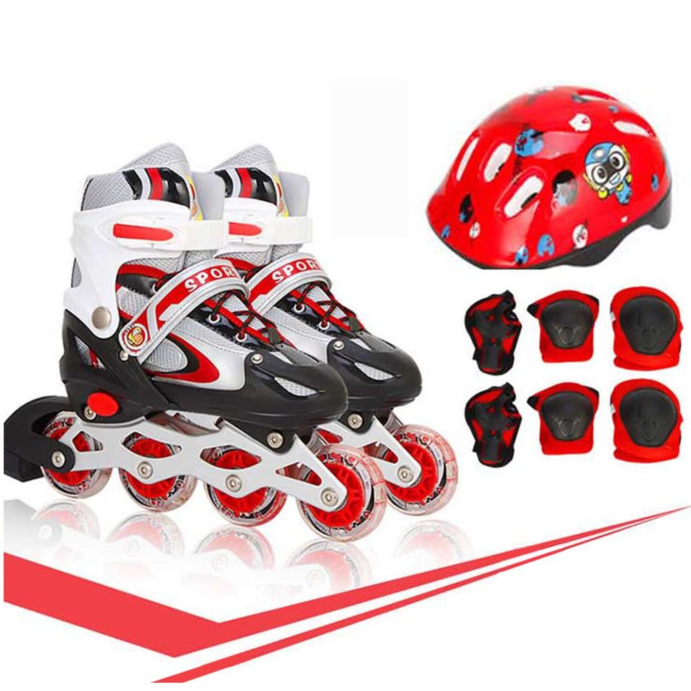 [Nhập mã MASO10 - giảm 10% - đơn trên 400K] Giầy trượt patin cao cấp tặng kèm bộ bảo vệ chân tay và - 3268637 , 471275038 , 322_471275038 , 540000 , Nhap-ma-MASO10-giam-10Phan-Tram-don-tren-400K-Giay-truot-patin-cao-cap-tang-kem-bo-bao-ve-chan-tay-va-322_471275038 , shopee.vn , [Nhập mã MASO10 - giảm 10% - đơn trên 400K] Giầy trượt patin cao cấp tặng kèm