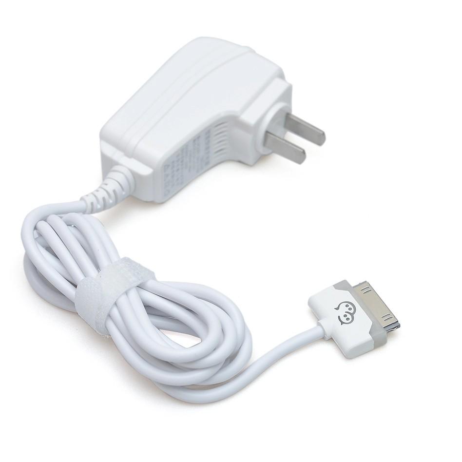 Bộ sạc có dây dành cho Iphone 4 /4s - 2858903 , 136946553 , 322_136946553 , 80000 , Bo-sac-co-day-danh-cho-Iphone-4-4s-322_136946553 , shopee.vn , Bộ sạc có dây dành cho Iphone 4 /4s