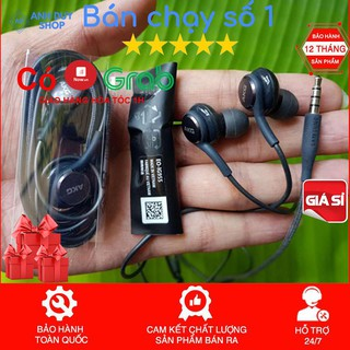 Tai nghe AKG S8 zin chi nh ha ng sư du ng cho S8-Note8 S9-Note9 S10-Note10 thumbnail
