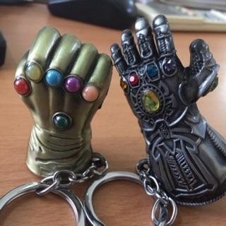 Móc khoá Găng tay Thanos