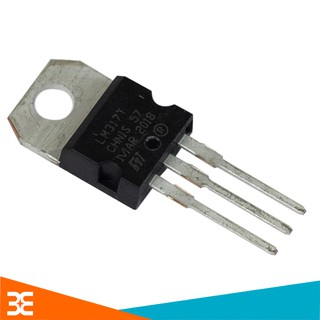IC LM317 1.2-37V TO-220