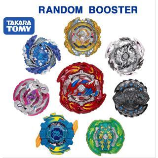 Con quay Takara Tomy Beyblade Burst chính hãng B-146 Random Booster Vol.16 (8 Types for 1)
