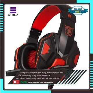 Tai nghe game thủ Plextone PC780 – Headphone gaming