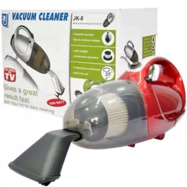 Máy hút bụi Vacuum Cleaner - 2631483 , 84190391 , 322_84190391 , 310000 , May-hut-bui-Vacuum-Cleaner-322_84190391 , shopee.vn , Máy hút bụi Vacuum Cleaner