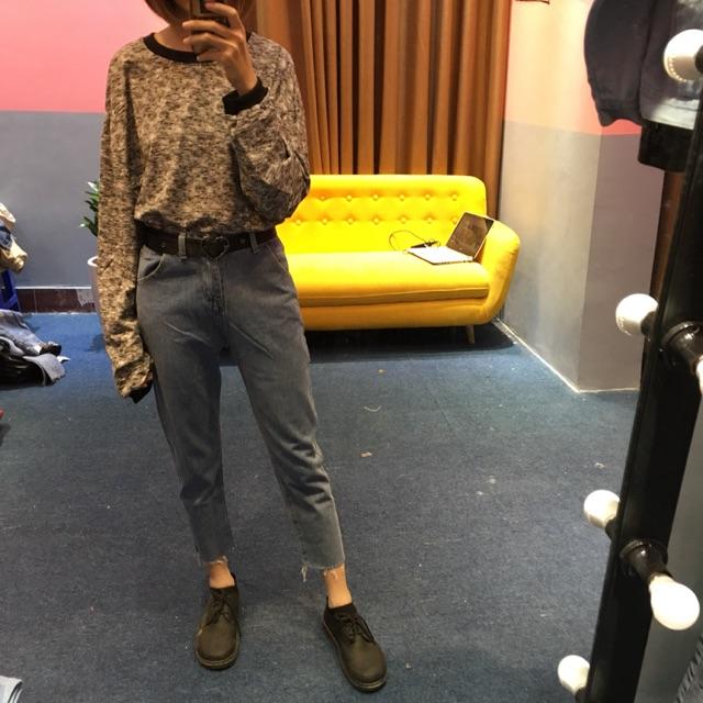 #Q61 Baggy Jeans