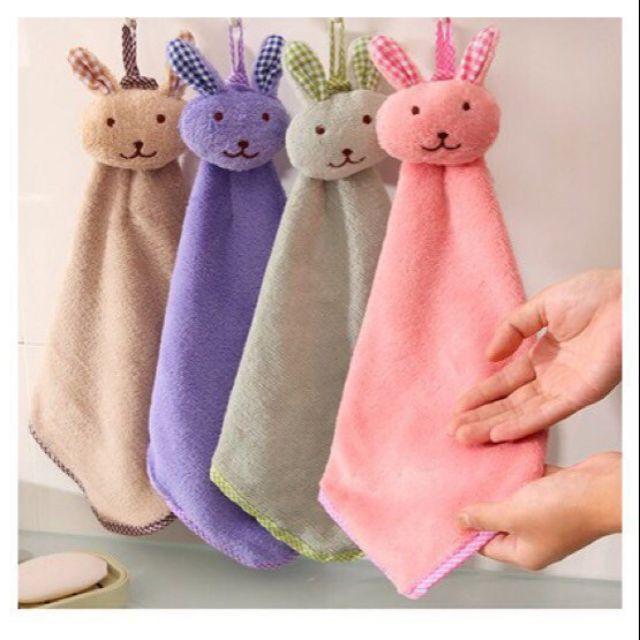 02 Khăn lau tay hình thỏ siêu đẹp và dễ thương giá rẻ - 3249295 , 565872581 , 322_565872581 , 35000 , 02-Khan-lau-tay-hinh-tho-sieu-dep-va-de-thuong-gia-re-322_565872581 , shopee.vn , 02 Khăn lau tay hình thỏ siêu đẹp và dễ thương giá rẻ