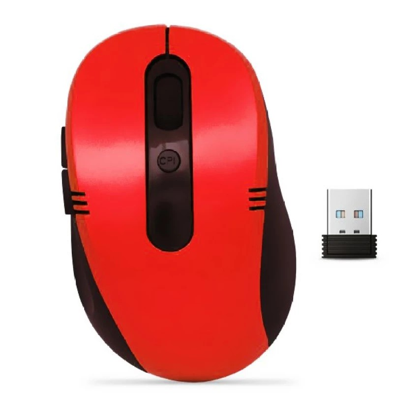 Chuột không dây Detek X7100 màu Đỏ - 3089235 , 617511056 , 322_617511056 , 75000 , Chuot-khong-day-Detek-X7100-mau-Do-322_617511056 , shopee.vn , Chuột không dây Detek X7100 màu Đỏ