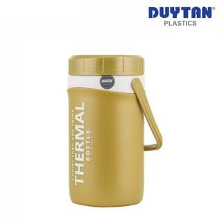 Bình giữ nhiệt Duy Tân dung tích 1L - Kích thước 11.8 x 11.8 x 20.8 cm