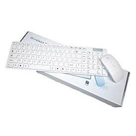 Bộ bàn phím và chuột không dây K688