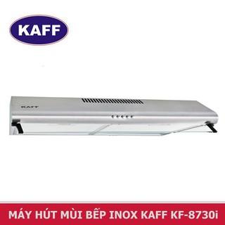 Máy hút khói khử mùi bếp inox 7 tấc Kaff KF-8730I