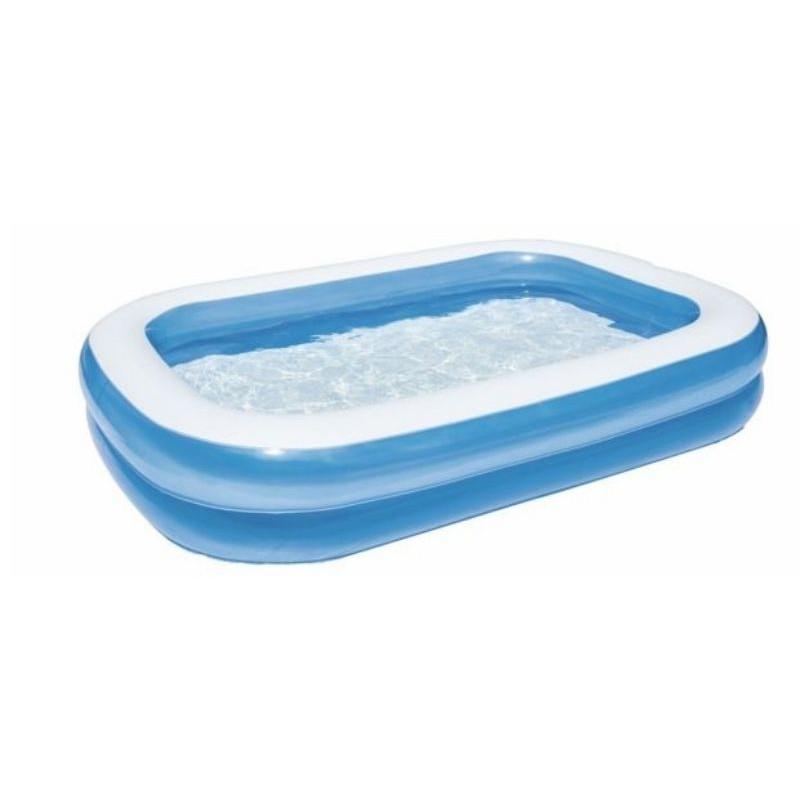 Bể bơi phao chính hãng bestway 2.62m