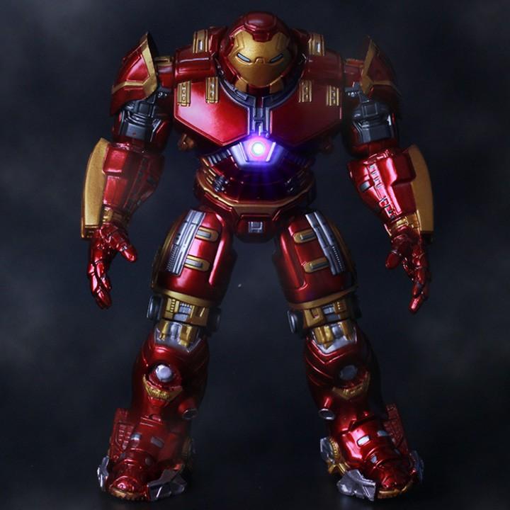 Mô hình HulkBuster MK44 Loại 1 - The Avengers - 3036871 , 457331079 , 322_457331079 , 299000 , Mo-hinh-HulkBuster-MK44-Loai-1-The-Avengers-322_457331079 , shopee.vn , Mô hình HulkBuster MK44 Loại 1 - The Avengers