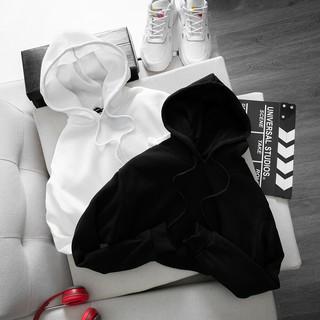 Áo Hoodie basic – SicoMenswear – Chất liệu Nỉ da ca – Phong Cách Đường Phố – Unisex