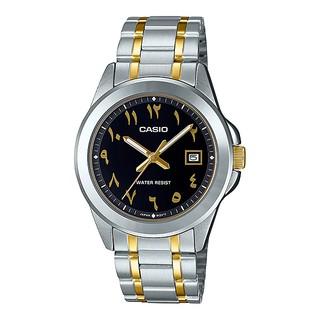 Đồng hồ Casio nam General MTP-1215SG-1B3DF