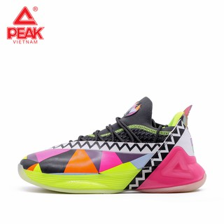 [Mã SOPEAK12 giảm 15% đơn 150K tối đa 50k] Giày bóng rổ PEAK Basketball Tony Parker 7 TAICHI E93323A thumbnail