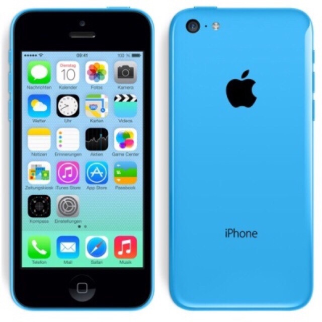 Điện thoại iPhone 5C quốc tế, chính hãng appple, bảo hành 6 tháng, đầy đủ chức năng, chơi liên quân tốt...