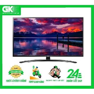 43UN7400PTA - MIỄN PHÍ CÔNG LẮP ĐẶT - Smart Tivi LG 4K 43 inch 43UN7400PTA Mới 2020 thumbnail