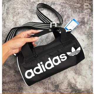 Túi Trống Tập Gym Túi Thể Thao Mini Santiago duffle bag – TREND 2021
