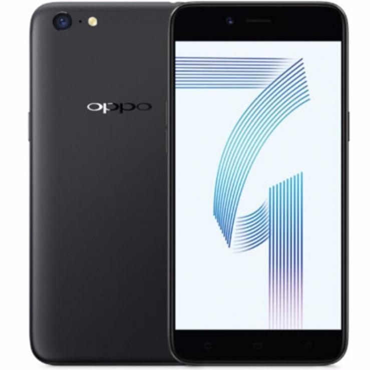 Điện Thoại Oppo A71 RAM 3GB - Hãng phân phối chính thức - 3117099 , 778425931 , 322_778425931 , 4690000 , Dien-Thoai-Oppo-A71-RAM-3GB-Hang-phan-phoi-chinh-thuc-322_778425931 , shopee.vn , Điện Thoại Oppo A71 RAM 3GB - Hãng phân phối chính thức