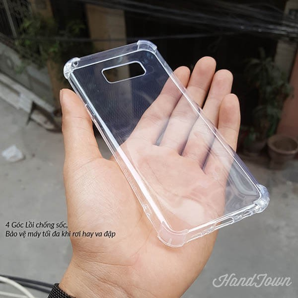 Ốp lưng silicon trong dẻo toàn bộ có đệm bảo vệ cạnh cho Samsung Galaxy S8 Plus siêu đẹp giá tốt - 3408167 , 590792007 , 322_590792007 , 39000 , Op-lung-silicon-trong-deo-toan-bo-co-dem-bao-ve-canh-cho-Samsung-Galaxy-S8-Plus-sieu-dep-gia-tot-322_590792007 , shopee.vn , Ốp lưng silicon trong dẻo toàn bộ có đệm bảo vệ cạnh cho Samsung Galaxy S8 Plus