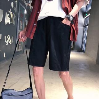 Quần short đùi kaki Xịn sò [LX]
