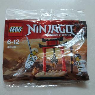 LEGO chính hãng Ninjago 30530 (new seal)