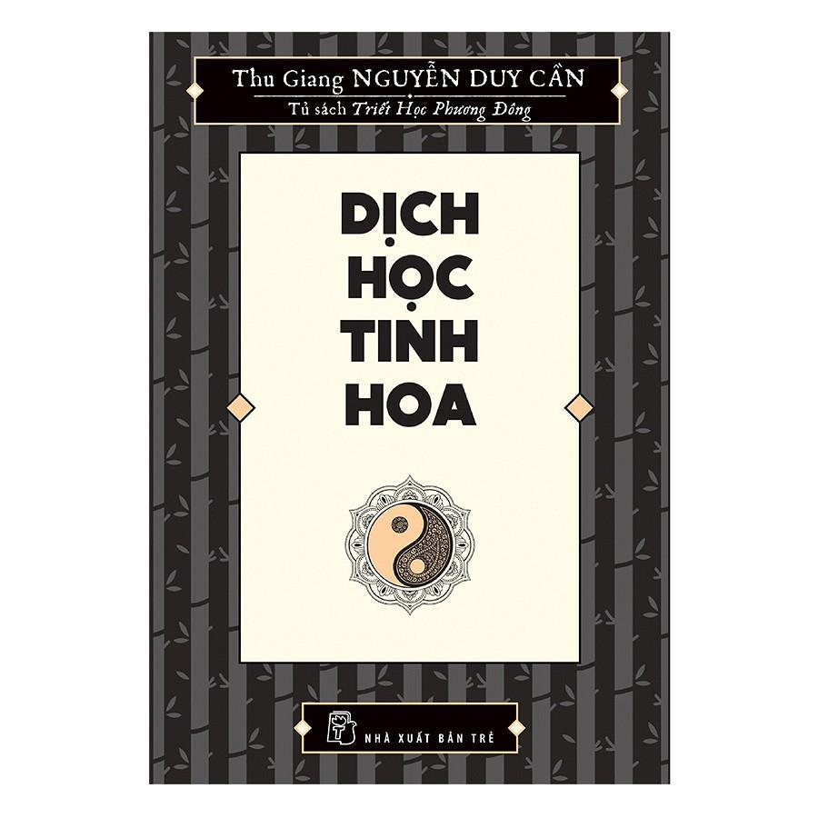 Sách - Dịch Học Tinh Hoa