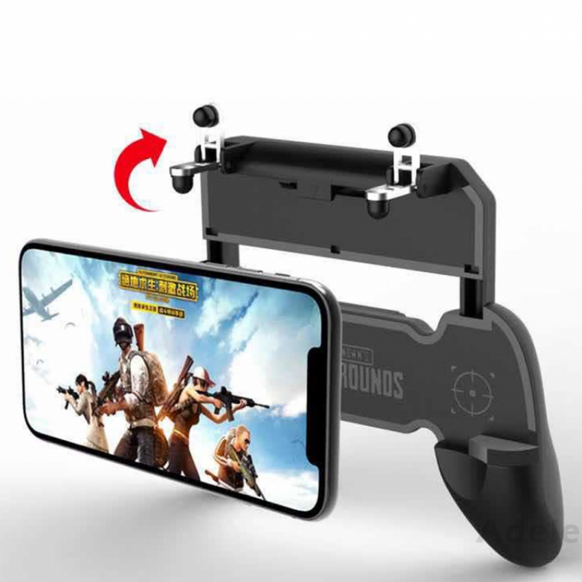 Adele PUBG MOBILE Game  Shooter  Gamepad  + Mobile Power Bank For for Handheld Mobile
