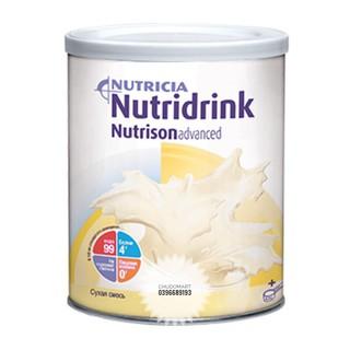 Sữa Nutridrink Nga 332g
