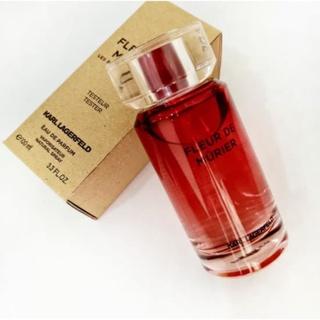 [TESTER] Nước Hoa Nữ Karl Lagerfeld Fleur De Murier EDP - Scent of Perfumes thumbnail