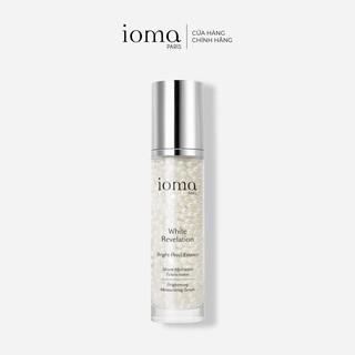 Tinh chất trắng da cao cấp Ioma Paris Bright Pearl Essence - 40ml thumbnail