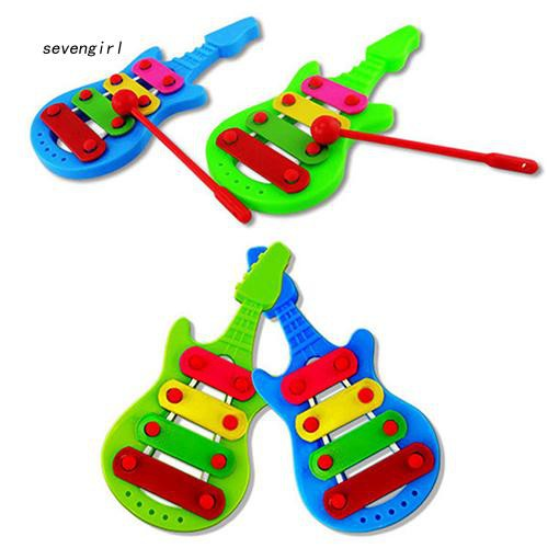 〖MO〗Baby Kids Music Toy Mini Xylophone Developmental Musical Development Toys Gift