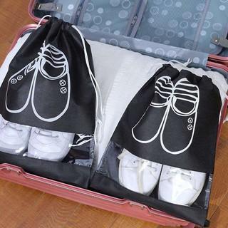 túi đựng giày đi du lịch tiên lợi vô cùng thumbnail