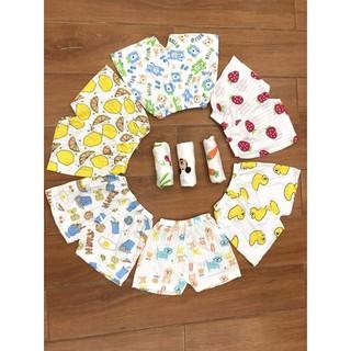 Đồ trẻ em – Quần cho em bé- cotton giấy-siêu đáng yêu-đồ em bé