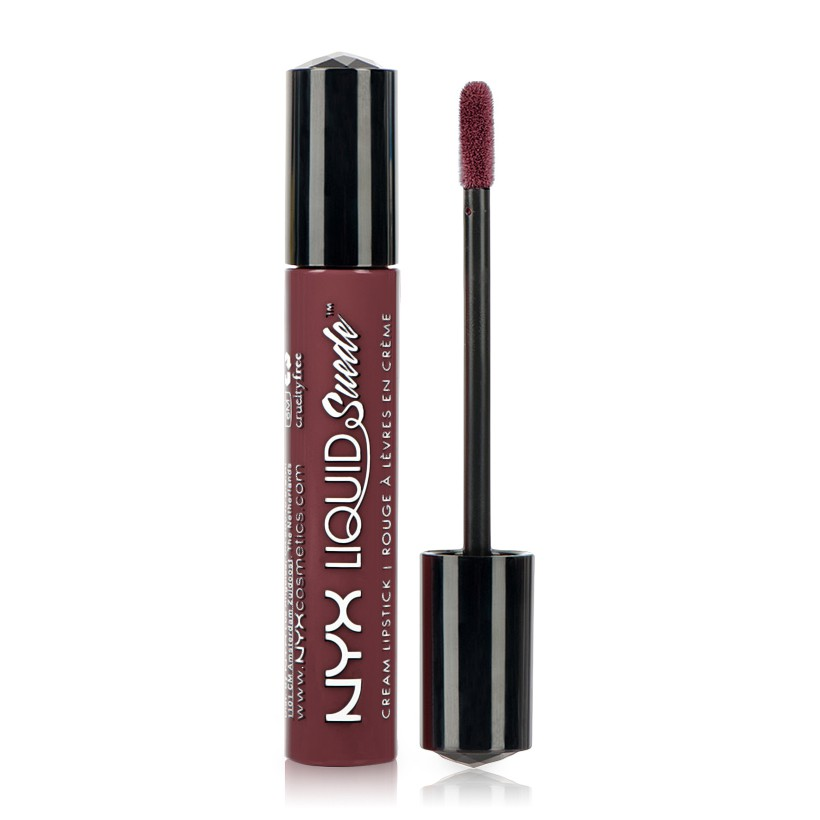 Son lì dạng kem NYX Professional Makeup Liquid Suede Cream Lipstick LSCL12 Vintage - 15313295 , 686450304 , 322_686450304 , 90000 , Son-li-dang-kem-NYX-Professional-Makeup-Liquid-Suede-Cream-Lipstick-LSCL12-Vintage-322_686450304 , shopee.vn , Son lì dạng kem NYX Professional Makeup Liquid Suede Cream Lipstick LSCL12 Vintage