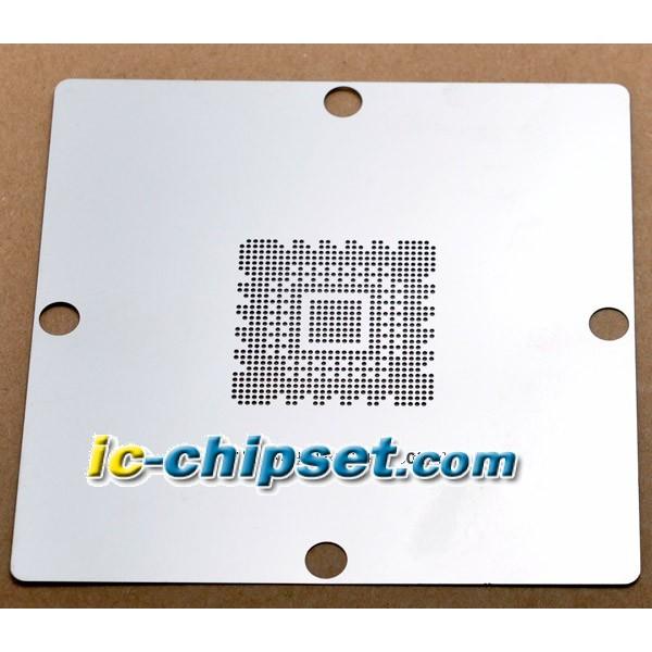 Lưới làm chân chipset nvidia NF-4-A3 80x80mm 0.60mm