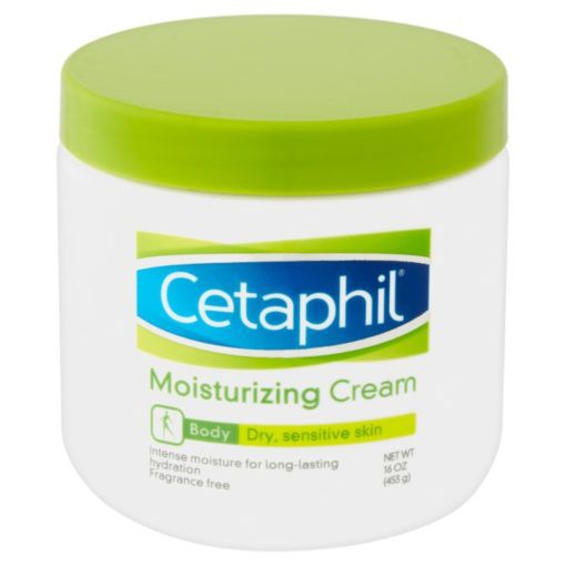 Kem dưỡng toàn thân Cetaphil Moisturizing Cream (hủ 453g)