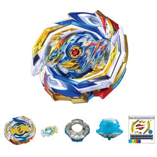 Beyblade Burst GT B-154 DX Booster Imperial Dragon Ig' With Launcher and Box