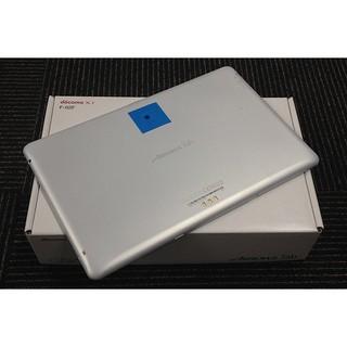 (Dùng được Sim 4G) Máy tính bảng FUJITSU F02F 10.1′ – Rom 64GB – Pin 9600 mAh