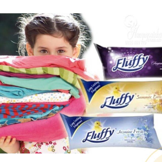 Nước xả vải Fluffy Úc - 2481512 , 60134819 , 322_60134819 , 120000 , Nuoc-xa-vai-Fluffy-Uc-322_60134819 , shopee.vn , Nước xả vải Fluffy Úc