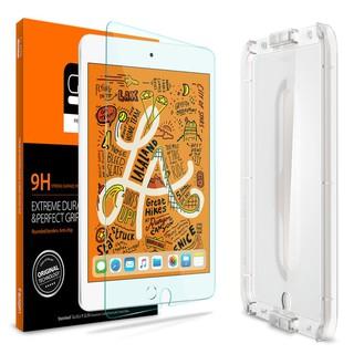 Cường lực màn hình SPIGEN GLAS.tR SLIM HD cho iPad mini 4 | iPad mini 5