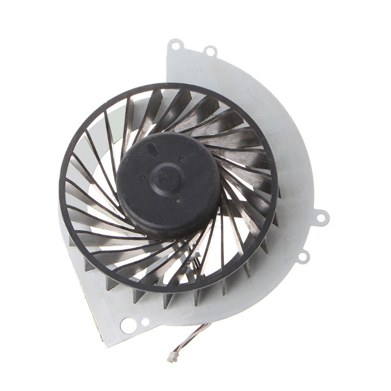 ❤❤1Pcs Internal Cooling Fan Replacement For Sony PS4 CUH-1001A 500GB KSB0912HE