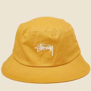 Stussy bucket hat