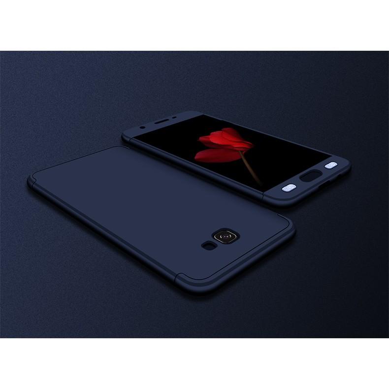 Samsung Galaxy J7 Prime, ốp lưng 360 độ cự đẹp