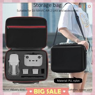 Mojito Waterproof Portable Carrying Case with Shoulder Strap for DJI Mavic Air 2