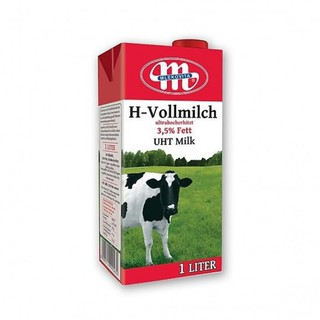 Sữa tươi nguyên kem 1L – Thùng