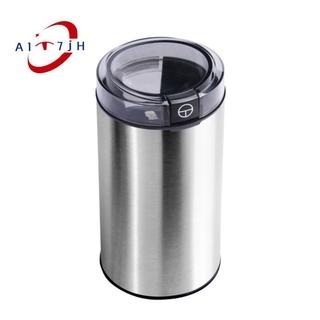 Grinder Household Electric Coffee Bean Powder Machine US PLUG